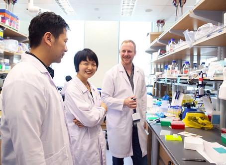 Proteona leads international consortium to develop SARS-CoV-2 neutralizing antibody