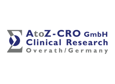 New Member: Welcome in our cluster to AtoZ CRO