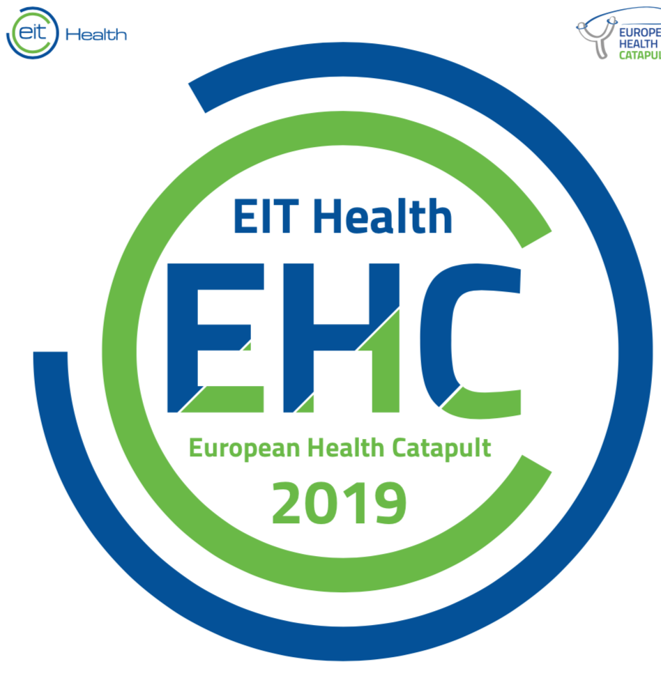 The regional finalists of the EIT Health European Health