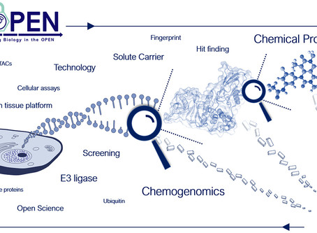 New consortium EUbOPEN will provide tools to unlock disease biology