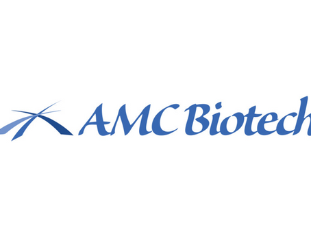 New Member: Welcome in our cluster to AMC Biotech