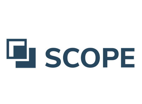 New Member: Welcome in our cluster to Scope International