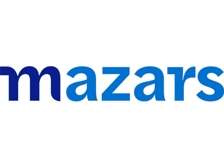 New Member: Welcome in our cluster to Mazars