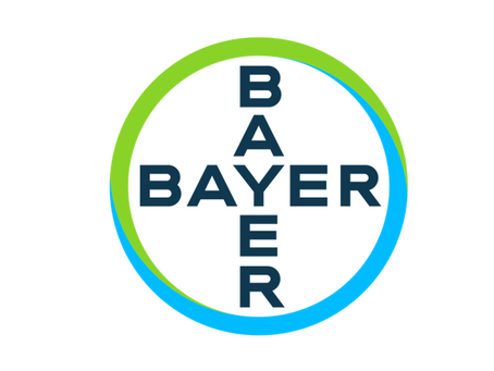 New Member: Welcome in our cluster to Bayer AG