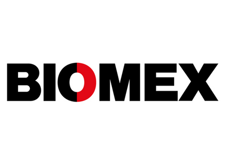 New Member: Welcome in our cluster to Biomex