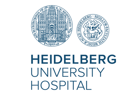 New Member: Welcome in our cluster to Heidelberg University Hospital