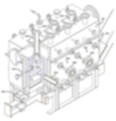 Modular design of conversion chambers