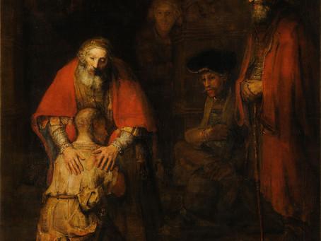Jesus' Parables: The Prodigal