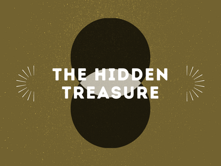 Parable of the Hidden Treasure