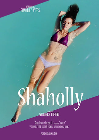 Shaholly Poster A4 300dpi 3508px by 2480