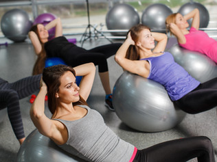 Is Pilates Right For Me?