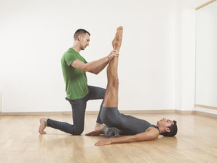 Pilates and Injury Rehabilitation