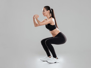 Move of the Month: The Squat