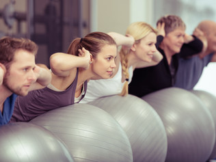 Pilates and Your Mind