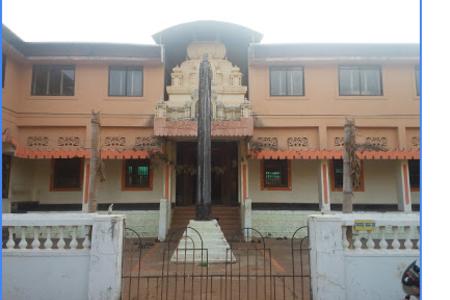 Itagi Rameshwara Temple