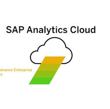 Youtube video for SAP Analytics Cloud
