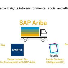 Youtube video for SAP Ariba
