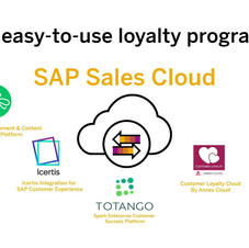 Youtube video for SAP Sales Cloud