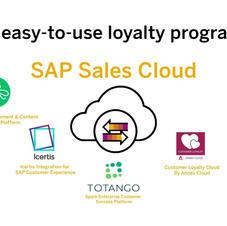 Video for SAP Sales Cloud