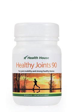 健康關節配方  Healthy Joints