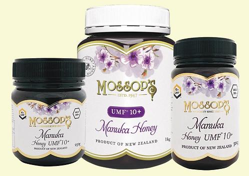 UMF®10+ 麥蘆卡蜂蜜 250g + 500g + 1000g (工展會特惠套裝)