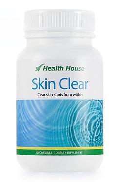淨膚暗瘡配方  Skin Clear