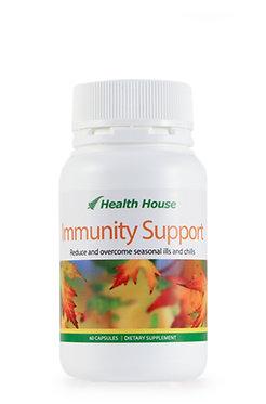 免疫力支援配方  Immunity Support