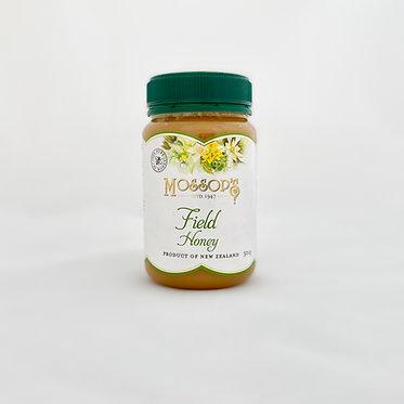 Mossop's 慕氏田園百花蜂蜜 500克