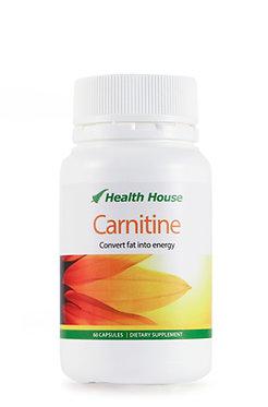 Carnitine 纖體瘦身膠囊  Carnitine