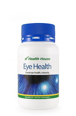 明目護眼配方  Eye Health