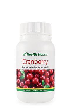 純蔓越莓粉膠囊  Cranberry