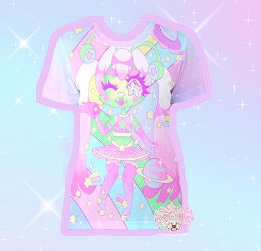 Space Star Cutie Shirt