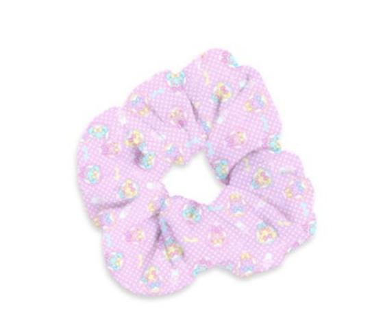 Dreamy Baby Bear Fuwa Scrunchie