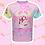 Thumbnail: Coco Kuma Diner Fluffy Shirt