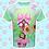 Thumbnail: Precious Flora Fluffy Shirt