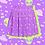 Thumbnail: Space Cuties Pleated Skirt