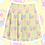 Thumbnail: Dreamy Baby Bear Pleated Skirt
