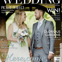 Your West Midlands Wedding