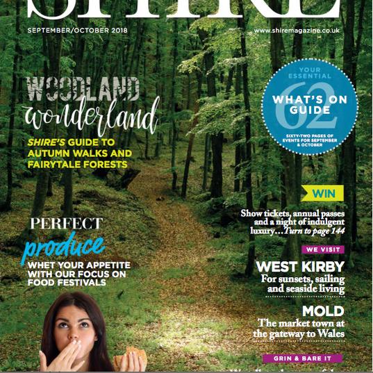 Shire Magazine