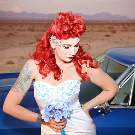 6 Rules For rockabilly BRIDES