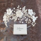Isabella_Floral_Wedding_Tiara_Julieann_B