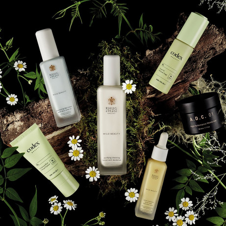 Skincare review: Wild beauty