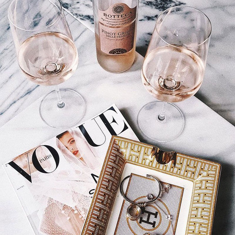 The Luxe Effect: opulent treats for every bride