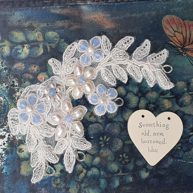 Forget_Me_Not_Blue_Lace_Bridal_Headpiece