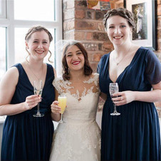 Yasmine and her bridesmaids.jpg