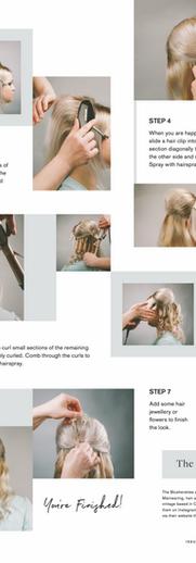 p147 hair tutorial