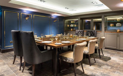 DoubleTree By Hilton Private Dining Room