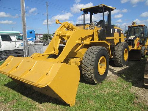 Cat 938G-II