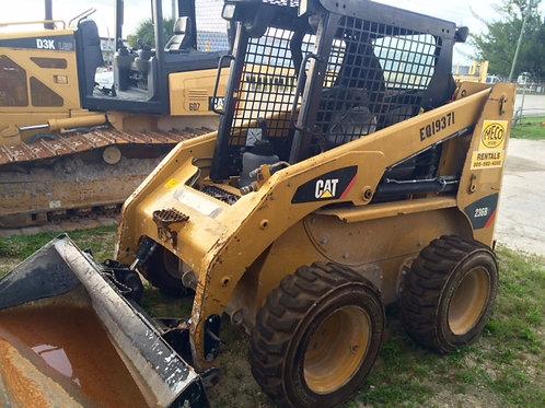Cat 236B3