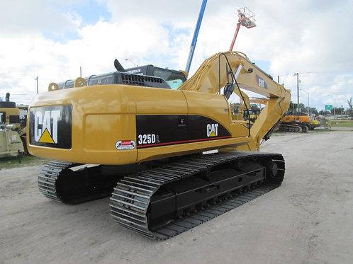 Cat 325DL